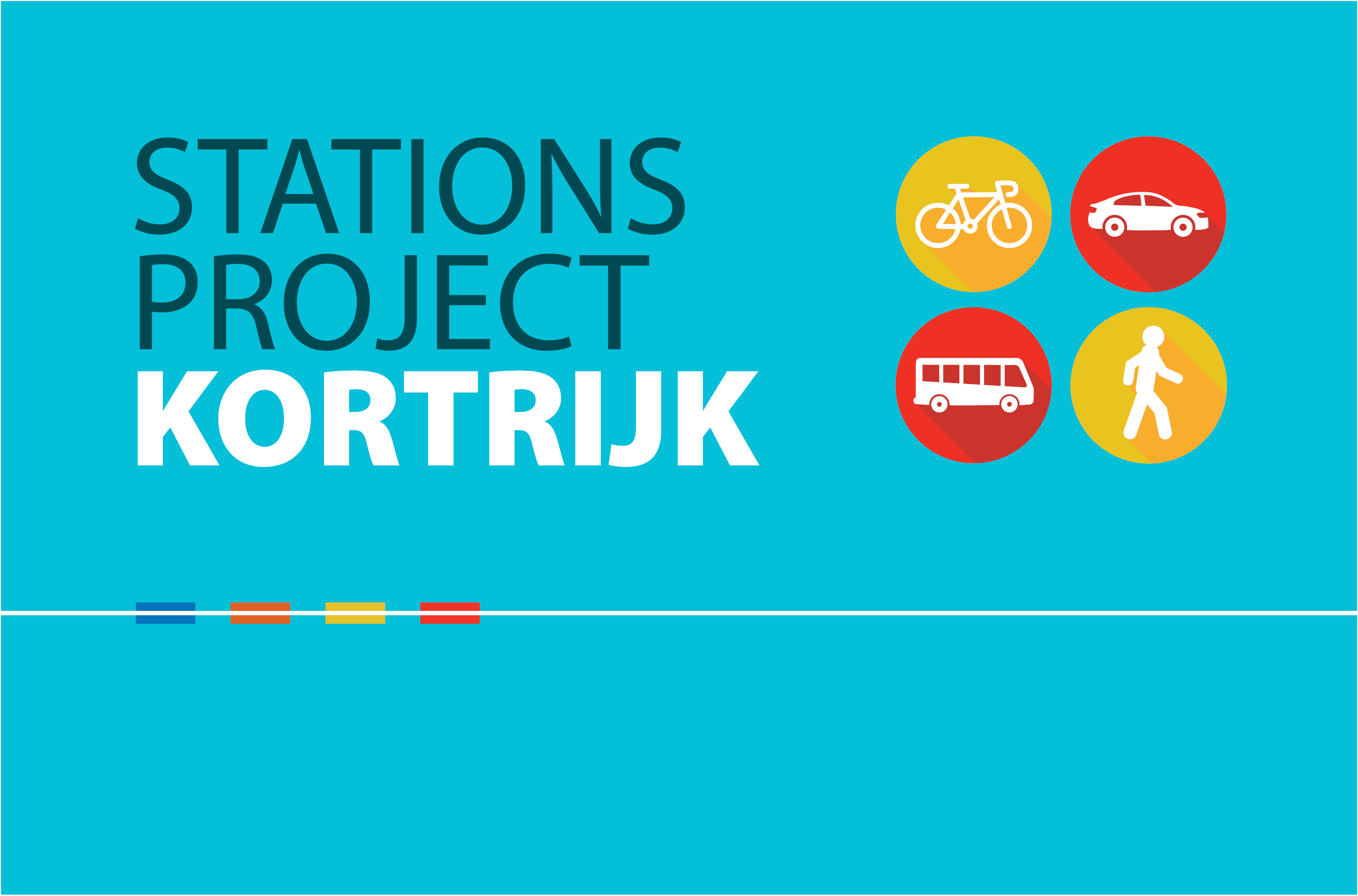 Stationsproject Kortrijk
