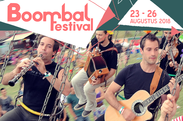 Boombal banner