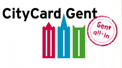 CityCard Gent - Gent All in