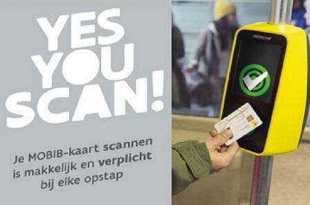 Yes you scan!